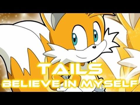 Tails -  Believe in Myself (SA2) [With Lyrics]