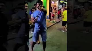 This is Big Boss Aarav And Oviya....? - In Bangkok | Viral Video