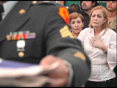 Honoring Gold Star Families of Puerto Rico