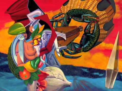 Mars Volta - Desperate Graves
