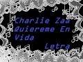 Charlie Zaa   Quiereme En Vida Letra