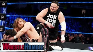Why SmackDown Is Better Than Raw! WWE SmackDown, Feb. 5, 2019 Review | WrestleTalk's WrestleRamble