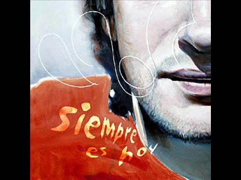 Gustavo Cerati - Siempre es Hoy (2002) [Full Album]