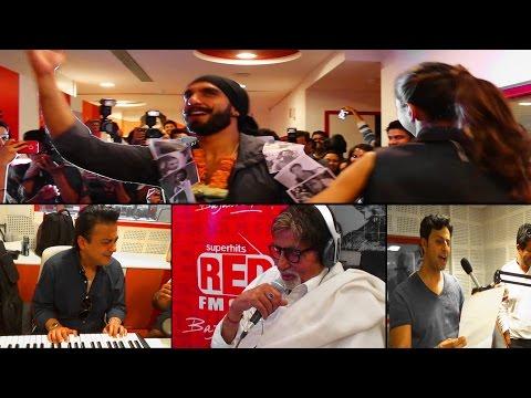 RED FM JINGLE 2016