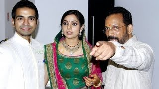 Celebrities At Samvritha Suni