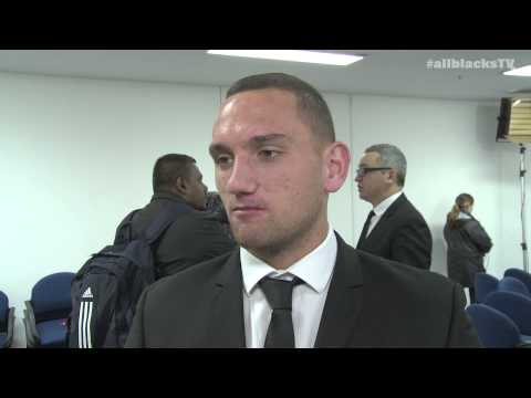 All Blacks reaction to 12 all draw with Wallabies | Rugby Championship Video - All Blacks reaction t