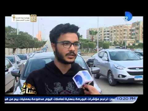 العاشرة مساء| الاهمال يدخل الجامعة الألمانية بمقتل الطالبة يارا طارق تحت عجلات اتوبيس الجامعة