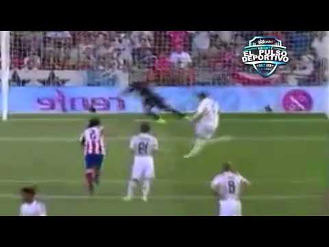 Real Madrid vs. Atlético de Madrid sabado 13/09/14