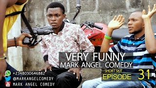 Funny robbery incident - MARK ANGEL COMEDY
