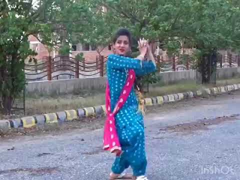 punjab song Laung laachi  dance video whatsapp status dance video by ww funny video