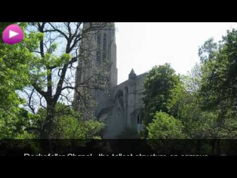 University of Chicago Wikipedia travel guide video. Created by http://stupeflix.com