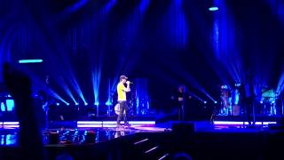 TASHIR 2013: ENRIQUE IGLESIAS - I LIKE HOW IT FEELS