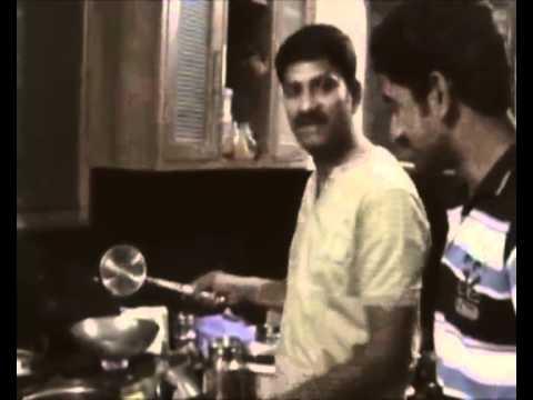 Comedy Part On Chaturya Birthday video