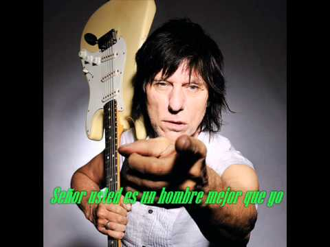 Jeff Beck - Mister Your A Better Man Than I