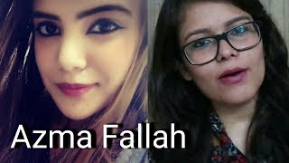 Desi Superwoman- Azma Fallah Feat. Dhinchak Pooja, Nasir Khanjan (Chugli)
