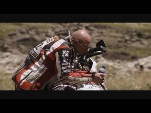 vidéo Dakar 2013 Eric Palante #122