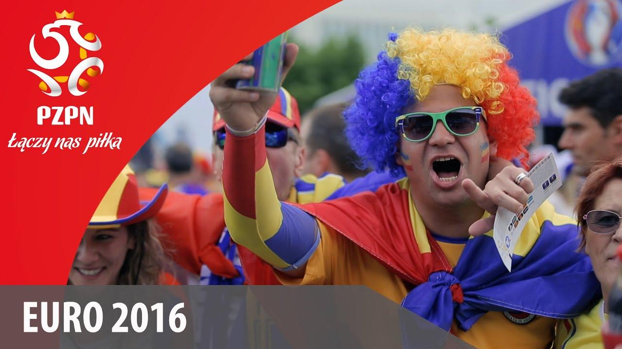 Euro 2016: meldunek ze Stade de France