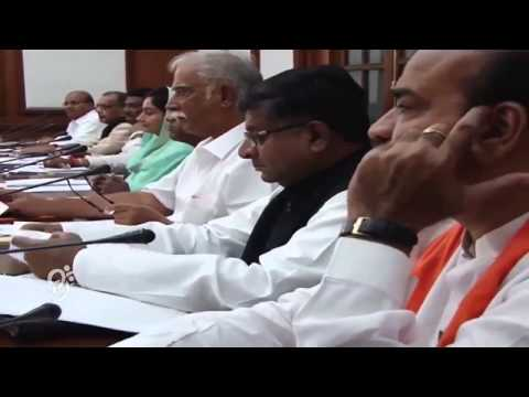 Cabinet nod to FDI in tie with ONGC,NHPC and Coal India - 99tv