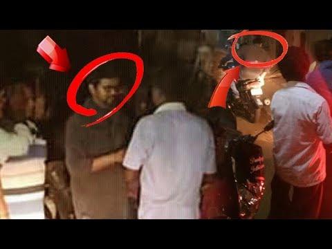 Video: Vijay Visits Thoothukudi  Family| தூத்துக்குடியில் இறந்தவர்கள் குடும்பத்தினரை சந்தித்த விஜய்