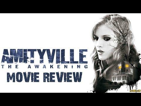 AMITYVILLE: THE AWAKENING (2017) - Movie Review streaming vf