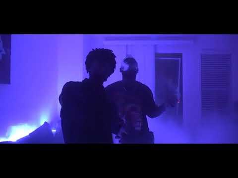Knervous ft. Gnõe - Land Of the Dead (Official Music Video)