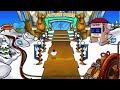 Club Penguin: Futuristic [video]