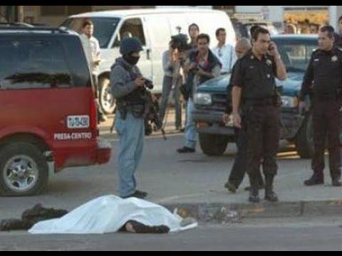 Video: Muerte De El Chapo Guzman Lo Matan En Balacera 2013