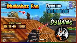 Dynamo Fight with Bad People | Dynamo Gaming | Bad Fan Moment
