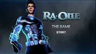Ra.One - (REVIEW HD) Ra.One: The Game sur PS3