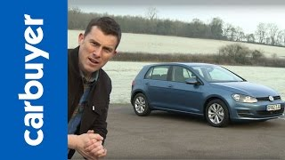 Volkswagen Golf MK7 review - Carbuyer