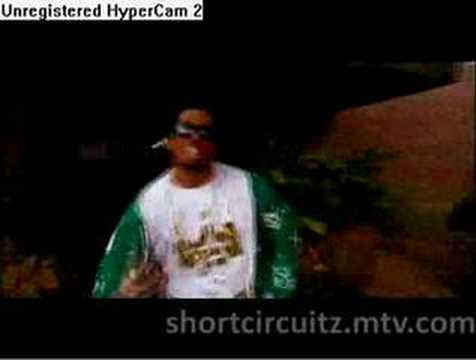 Ludacris - Freestyle Video (Did You See That_)