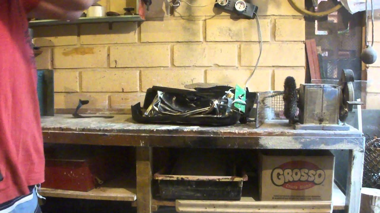 Cmo arreglar una tostadora? -