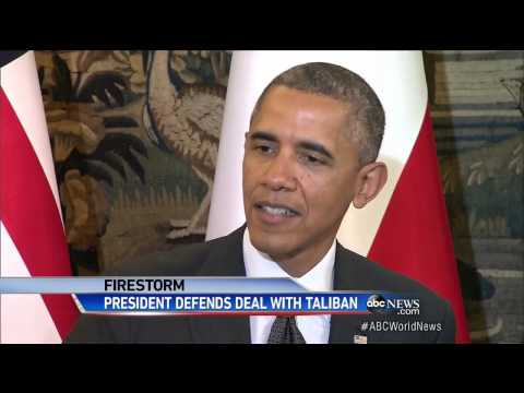ABC: White House comments on Bergdahl deal 'now in question'
