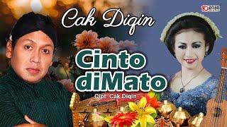 download lagu Cak Diqin - Cinto Di Mato gratis