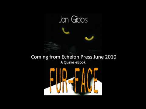 Fur-Face by Jon Gibbs book trailer #1
