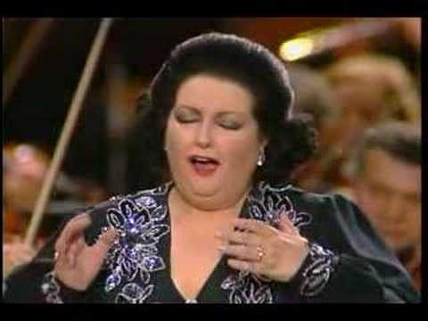 Download Montserrat Caballé - O mio babbino caro Mp4 baru