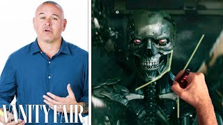 'Terminator: Dark Fate' Director Breaks Down a Car Chase | Vanity Fair
