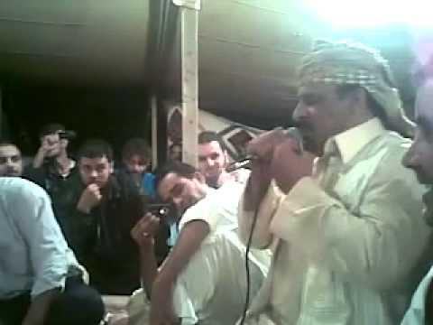 شعر شعبي ليبي ...الشاعر محمد بوسته...الشاعر سعد بورجعه ...ياريم الحماده