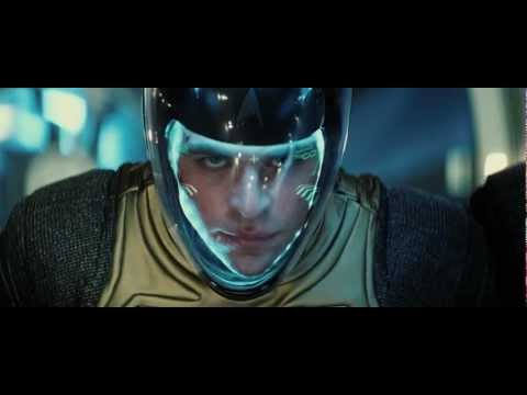 Star Trek Into Darkness - NEW (Teaser) Trailer #2 [HD 1080p]
