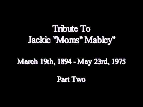 moms Mabley - the Original Queen Of Comedy Pt. 2 video