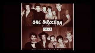 One Direction - Change Your Ticket (Lyrics In Description)