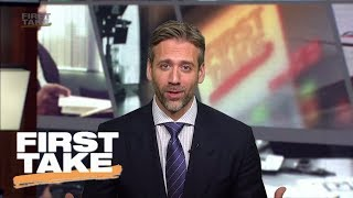 A 4-team College Football Playoff is as close to perfect as it gets | Final Take | First Take | ESPN