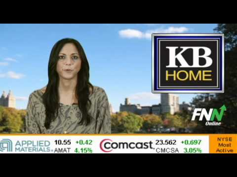 Earnings Preview: KB Home Shares Advance Heading Into Q4 Report (KBH)