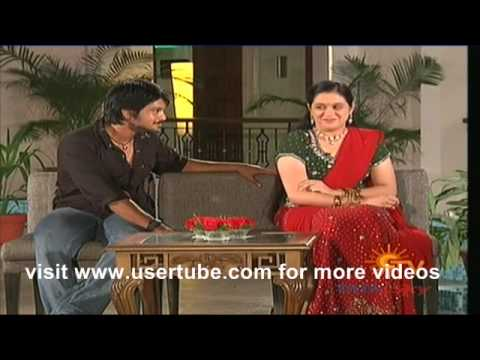 ACTOR NAKUL INTERVIEW - part 1