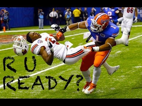 2014 2015 Football Pump Up Video R U READY YouTube