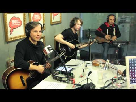Группа «Мумий Тролль» на Серебряном Дожде – Это по любви