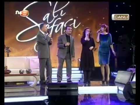 Malatya - Selahattin Alpay & Canan Başkaya & Zara
