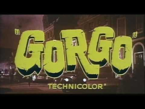 Gorgo is listed (or ranked) 38 on the list The Best Monster Movies