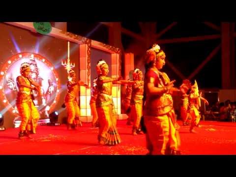 Bale Bale Magadivoy Classical Dance By Anushka And Team