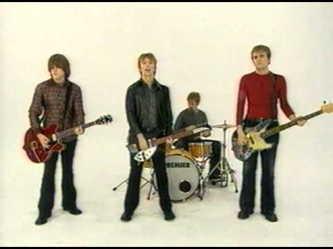 Mansun - Six